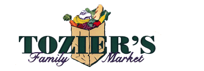 Tozier's Family Markets